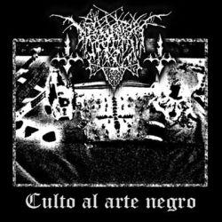 Review for Derelenismo Occulere - Culto al Arte Negro