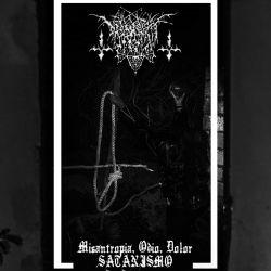 Reviews for Derelenismo Occulere - Misantropia, Odio, Dolor, Satanismo