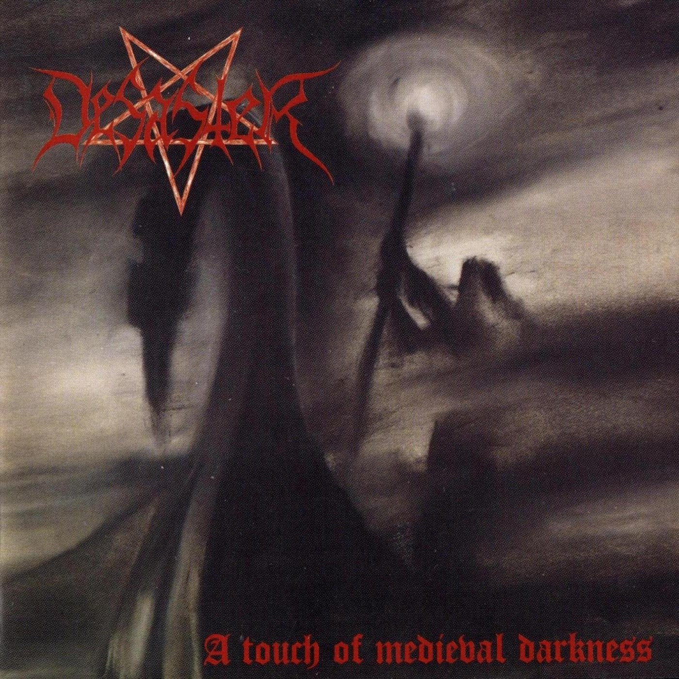 Review for Desaster - A Touch of Medieval Darkness