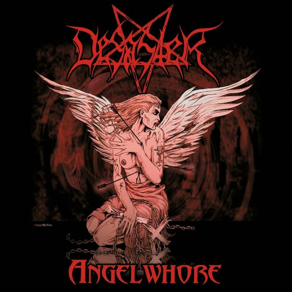 Review for Desaster - Angelwhore
