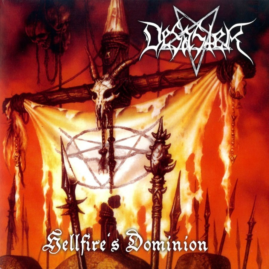 Review for Desaster - Hellfire's Dominion