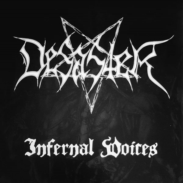Review for Desaster - Infernal Voices