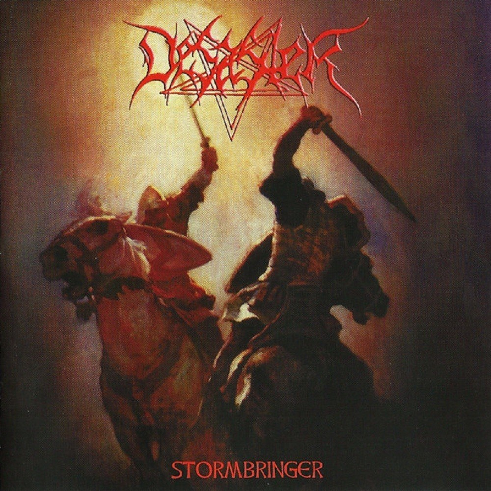 Reviews for Desaster - Stormbringer