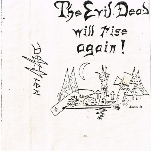 Reviews for Desaster - The Evil Dead Will Rise Again