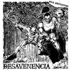 Review for Desavenencia - ¡Son Mutantes!