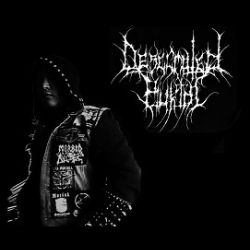 Desecrated Burial - Death March 23
