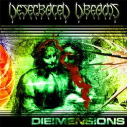 Review for Desecrated Dreams - Die!mensions