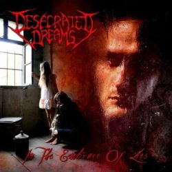 Review for Desecrated Dreams - In the Embrace of Lies