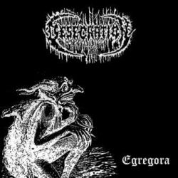 Desecration - Egregora