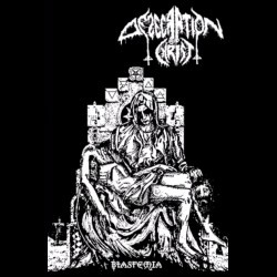 Reviews for Desecration of Christ - Blasfemia
