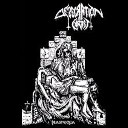 Desecration of Christ - Blasfemia