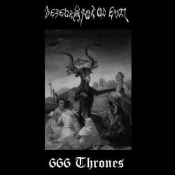 Review for Desecrator of Evil - 666 Thrones