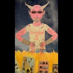 Desecrator of Evil - Desecrator of Evil