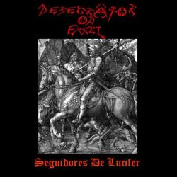 Desecrator of Evil - Seguidores de Lucifer
