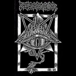 Review for Desecrator (SWE) - Black Sermons