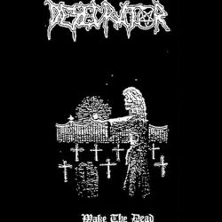 Review for Desecrator (SWE) - Wake the Dead