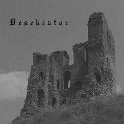 Desekrator (USA) - Remnants '96