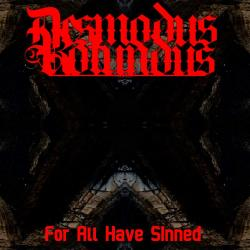Desmodus Rotundus - For All Have Sinned