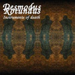 Desmodus Rotundus - Instruments of Death