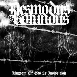 Reviews for Desmodus Rotundus - Kingdom of God Is Inside You