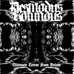 Desmodus Rotundus - Ultimate Terror from Below
