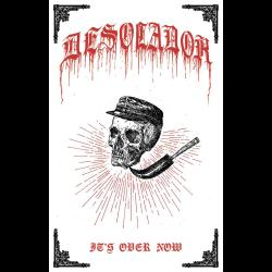 Review for Desolador - It's Over Now