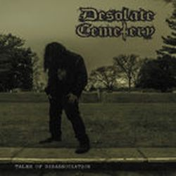 Desolate Cemetery - Tales of Disassociation