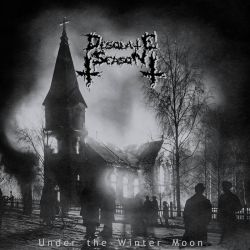 Desolate Season - Under the Winter Moon