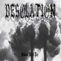 Review for Désolation (FRA) - Humans Must Die