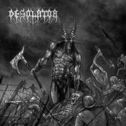 Desolator (COL) - Satan Orations