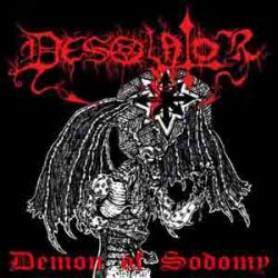 Desolator (FIN) - Demon of Sodomy