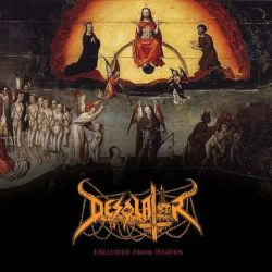 Desolator (USA) - Excluded from Heaven