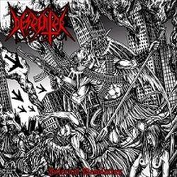 Desolator (USA) - Infernal Desolation