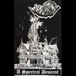 Despondent Moon - A Spectral Descent