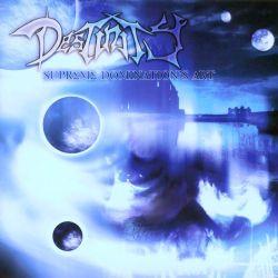 Destinity - Supreme Domination's Art