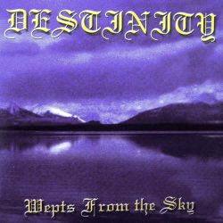 Destinity - Wepts from the Sky
