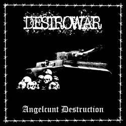 Reviews for Destrowar - Angelcunt Destruction