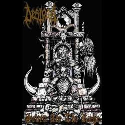 Review for Destroy (PER) - Seven Are the Rage