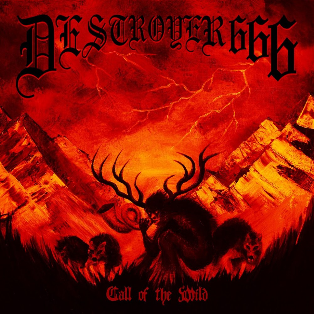 Reviews for Deströyer 666 - Call of the Wild