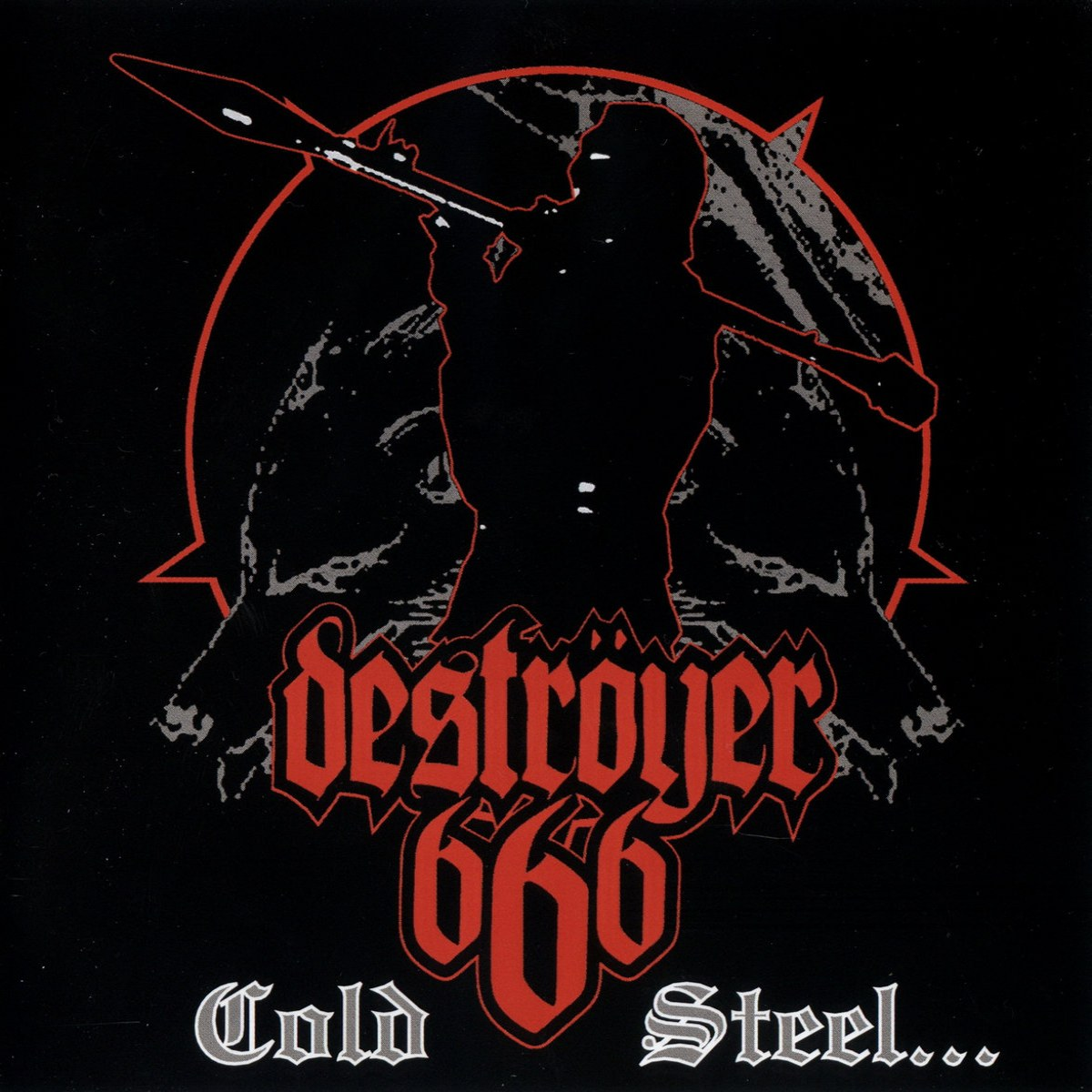 Review for Deströyer 666 - Cold Steel for an Iron Age