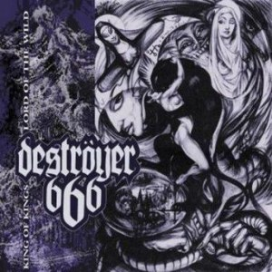 Review for Deströyer 666 - King of Kings - Lord of the Wild