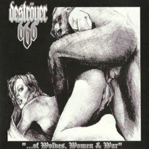 Reviews for Deströyer 666 - ...of Wolves, Women & War