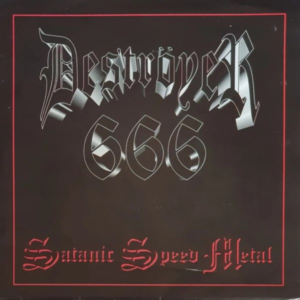 Review for Deströyer 666 - Satanic Speed Metal