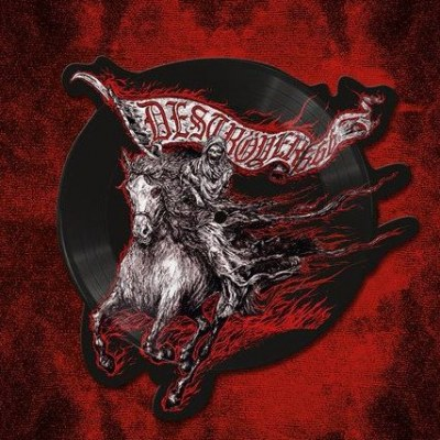 Reviews for Deströyer 666 - Traitor