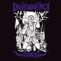 Review for Destroyer Attack - Diabolical Ectoplasm