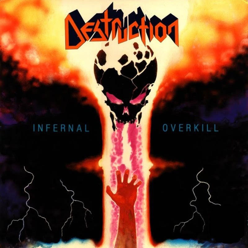 Review for Destruction - Infernal Overkill