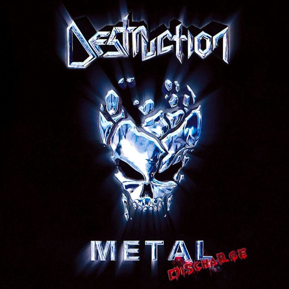 Review for Destruction - Metal Discharge