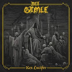 Reviews for Det Gamle - Rex Lucifer