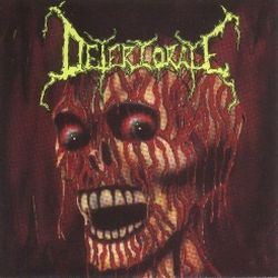 Review for Deteriorate - Rotting in Hell