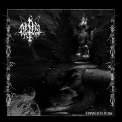 Detest - Abominations